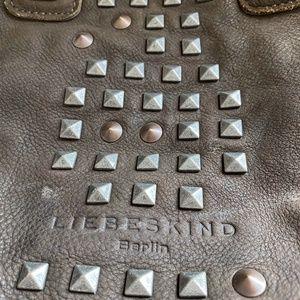 Studded Liebeskind Berlin Bag